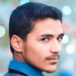 Profile photo of Jabran