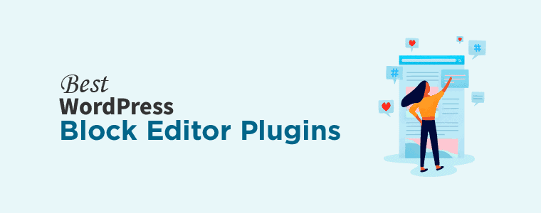 Best WordPress Block Editor plugins