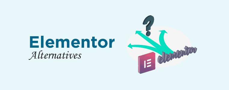 Best Elementor Alternatives for WordPress