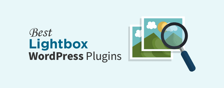 Best WordPress lightbox plugin