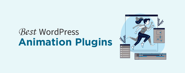 Best WordPress Animation Plugins