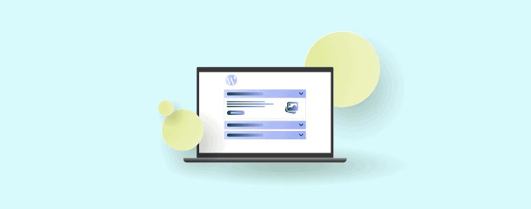 Best WordPress accordion plugins