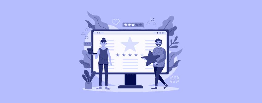 Best Free WordPress Review Plugins