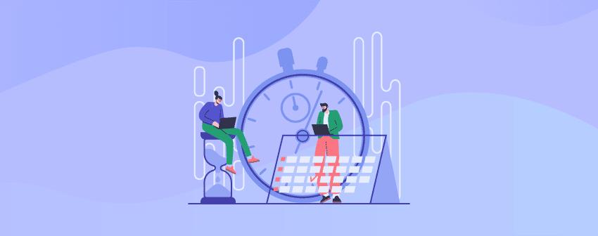 3+ Best Time Clock WordPress plugins